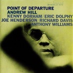 Andrew Hill, 'Point of Departure' (Blue Note, 1964)