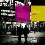 Art Blakey, 'Jazz & Cinéma Vol.2 ['Des femmes disparaissent'] (Gitanes – Jazz in Paris, 1958)
