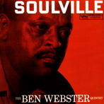Ben Webster, 'Soulville' (Verve, 1957)