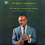 Benny Goodman, 'The Benny Goodman Story' (Blue Note, 1955)