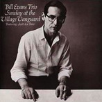 Bill Evans, 'Sunday at the Village Vanguard' (RiversideOJC, 1961)