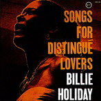Billie Holliday, 'Songs For Distingué Lovers' (Verve, 1957)