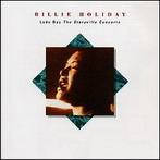 Billie Holliday, 'The Storyville Concerts' (Jazz Door, 51-53-59)