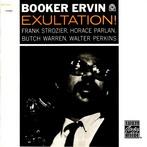 Booker Ervin, 'Exultation!' (Prestige-OJC, 1963)