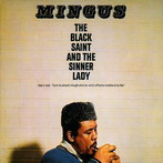 Charles Mingus, 'The black saint and the sinner lady' (Impulse!, 1963)