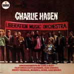 Charlie Haden, 'Liberation Music Orchestra' (Impulse!, 1970)