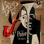 Charlie Parker, 'Bird and Diz' (Verve, 1950)
