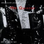 Charlie Parker, 'Jazz at Massey Hall' (Debut-OJC, 1953)