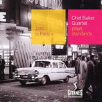 Chet Baker, 'Plays Standards' (Gitanes 'Jazz in Paris', 1955)
