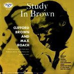Clifford Brown, 'Study in brown' (EmArcy, 1955)