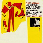 Clifford Jordan, 'Cliff Jordan' (Blue Note, 1957)
