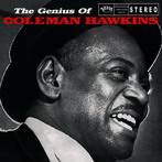 Coleman Hawkins, 'The genius of Coleman Hawkins' (Verve, 1957)
