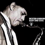 Dexter Gordon, 'Body and soul' (Black Lion, 1967)