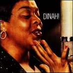 Dinah Washington, 'Dinah!' (EmArcy, 1955)
