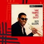 Dizzy Gillespie, 'Have trumpet, will excite!' (Verve, 1959)