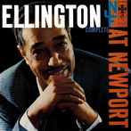 Duke Ellington, 'Ellington at Newport' (Columbia, 1956)