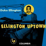 Duke Ellington, 'Uptown' (Columbia, 1953)