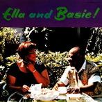 Ella Fitzgerald - Count Basie, 'Ella and Basie' (Verve, 1963)