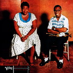 Ella Fitzgerald - Louis Armstrong, 'Ella and Louis' (Verve, 1956)