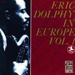 Eric Dolphy, 'In Europe Vol. I' (Prestige, 1961)