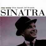 Frank Sinatra, 'My Way - the best of Frank Sinatra' (Warner, 1962-86)