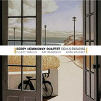 Gerry Hemingway, 'Devils Paradise' (Clean Feed, 2004)