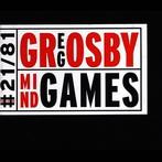 Greg Osby, 'Mindgames' (JMT-Winter & Winter, 1988)
