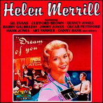 Helen Merrill, 'Helen Merrill featuring G. Evans...' (Giants of Jazz, 1954-56)