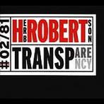 Herb Robertson, 'Transparency' (JMT-Winter & Winter, 1985)