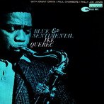 Ike Quebec, 'Blue & Sentimental' (Blue Note, 1961)