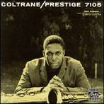 John Coltrane, 'Coltrane [Prestige]' (OJC, 1957)