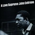 John Coltrane, 'A Love Supreme' (Impulse!, 1964)