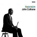 John Coltrane, 'Ascension' (Impulse!, 1965)