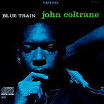 John Coltrane, 'Blue Train' (Blue Note, 1957)