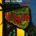 John Coltrane, 'Live at Village Vanguard' (Impulse!, 1961)