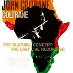 John Coltrane, 'The Olatunji concert - the last live recording' (Impulse!, 1967)
