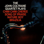 John Coltrane, 'The John Coltrane Quartet Plays', (Impulse, 1965)