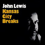 John Lewis, 'Kansas City Breaks' (Red Baron, 1982)