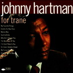 Johnny Hartman, 'For Trane' (Blue Note, 1972)
