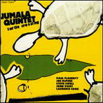 Jumala Quintet, 'Turtle crossing' (Clean Feed, 2005)