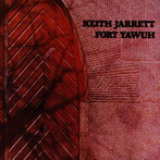 Keith Jarrett, 'Fort Yawuh' (Impulse!, 1973)