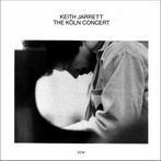 Keith Jarrett, 'The Köln Concert' (ECM, 1975)