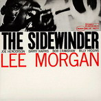 Lee Morgan, 'The Sidewinder' (Blue Note, 1963)