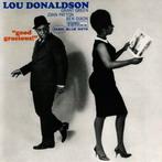 Lou Donaldson, 'Good gracious' (Blue Note, 1963)
