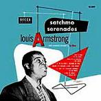 Louis Armstrong, 'Satchmo serenades' (Decca-Verve, 1949-53)