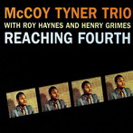 McCoy Tyner, 'Reaching Fourth' (Impulse!, 1962)
