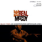 McCoy Tyner, 'The real McCoy' (Blue Note, 1967)
