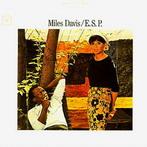 Miles Davis, 'E.S.P.' (Columbia, 1965)