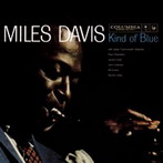 Miles Davis, 'Kind of Blue' (Columbia, 1959)