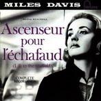 Miles Davis, 'L'ascenseur pour l'échafud' (Fontana, 1957)